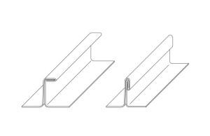 Falzstufen-Piccolo-Flitzer