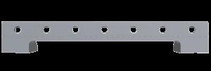 Bodor P-series portal aluminium