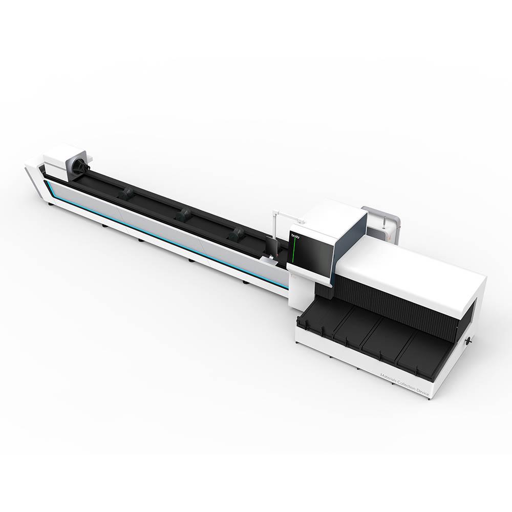 Bodor T230-series Fiberlaser for rør og profiler