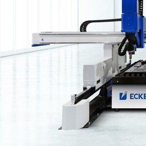 Eckert extension