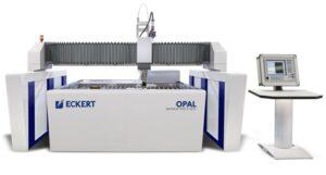 Eckert Opal vannskjærer
