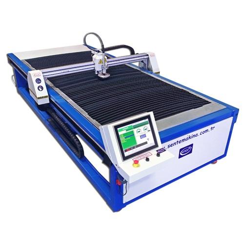 Sente – Plasma skjæremaskin for isolatør