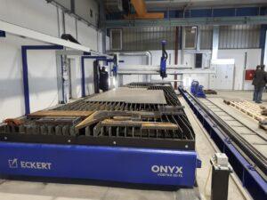 Eckert Onyx