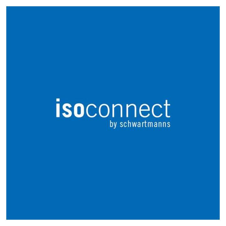 Schwartmanns isoconnect programvare