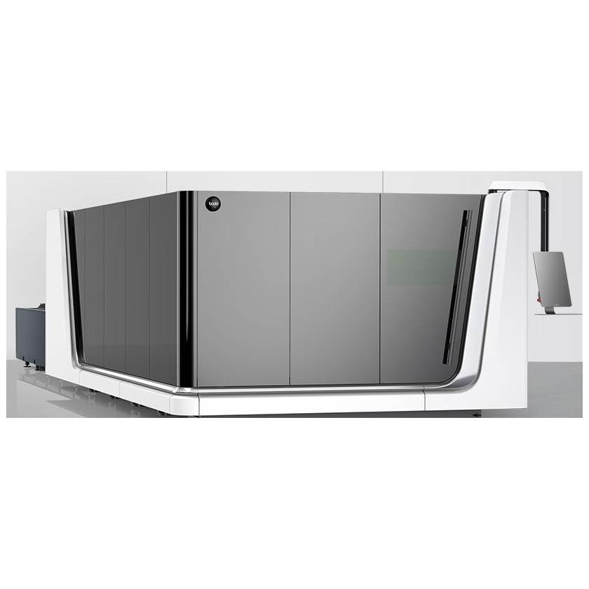 Bodor Dream-serie Produksjonsmaskin for tykke materialer