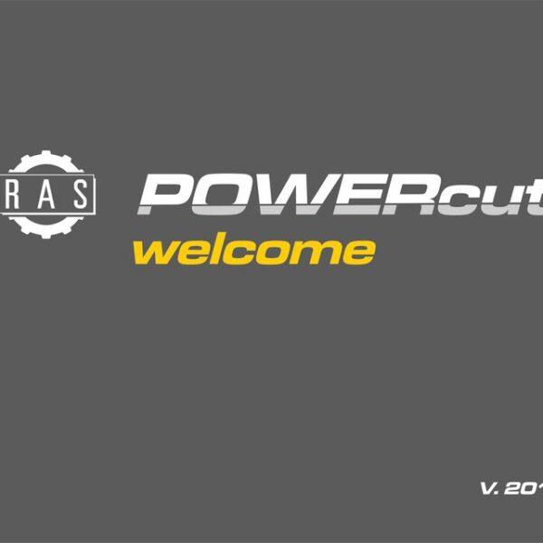 RAS POWERcut 2